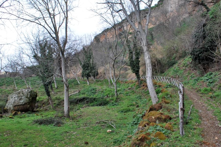 percorso museale Lubriano