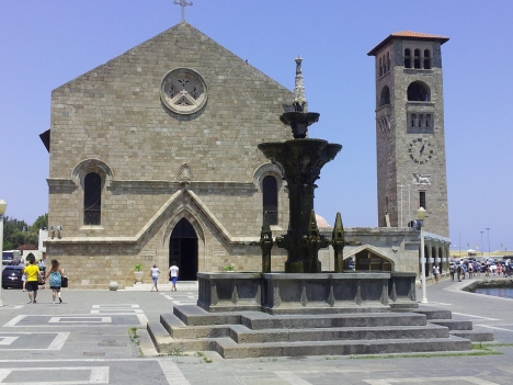 Piazza Eleftherias