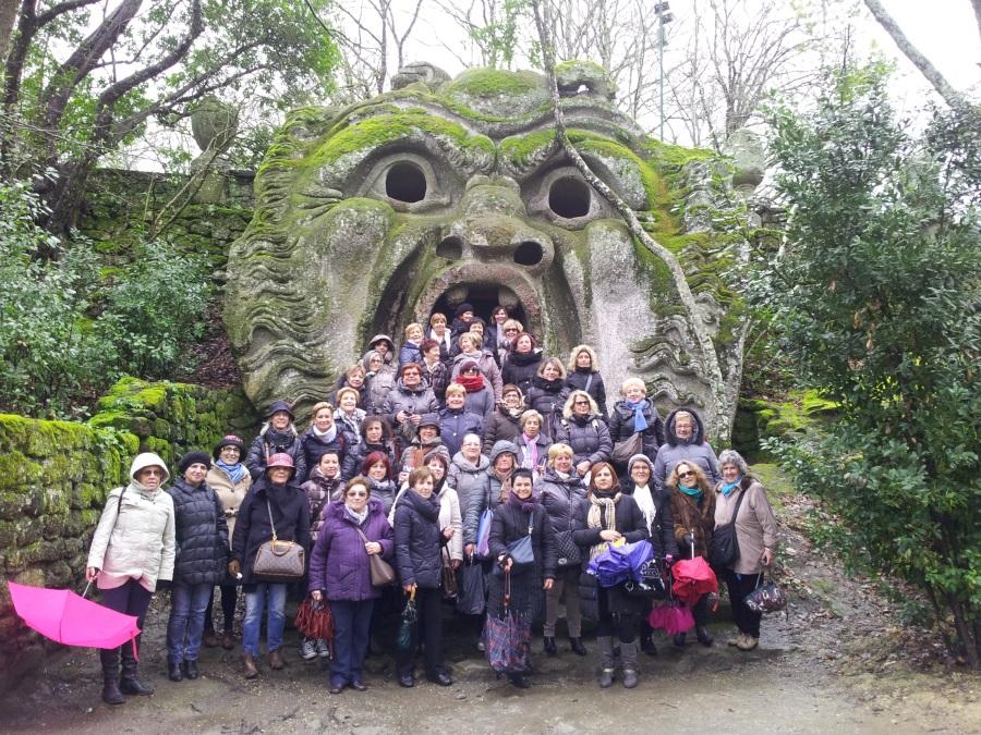 Parco dei mostri