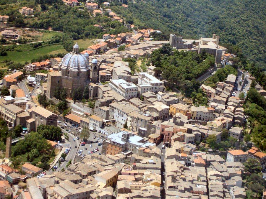 guida turistica montefiascone