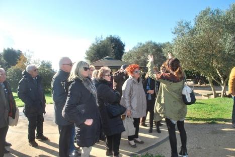 guida turistica tarquinia