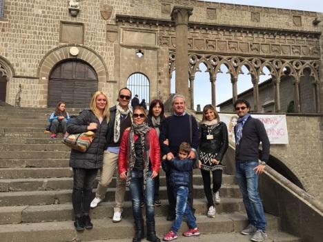guida turistica